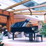 Indoor venues in Durban