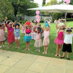 Venues in Cape Town and Southern Suburb Plus Parent-Friendly Party Venues