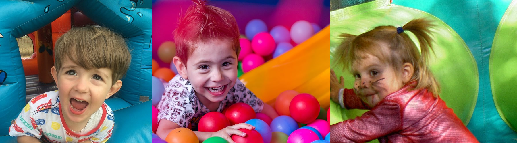 Epic kids party listings