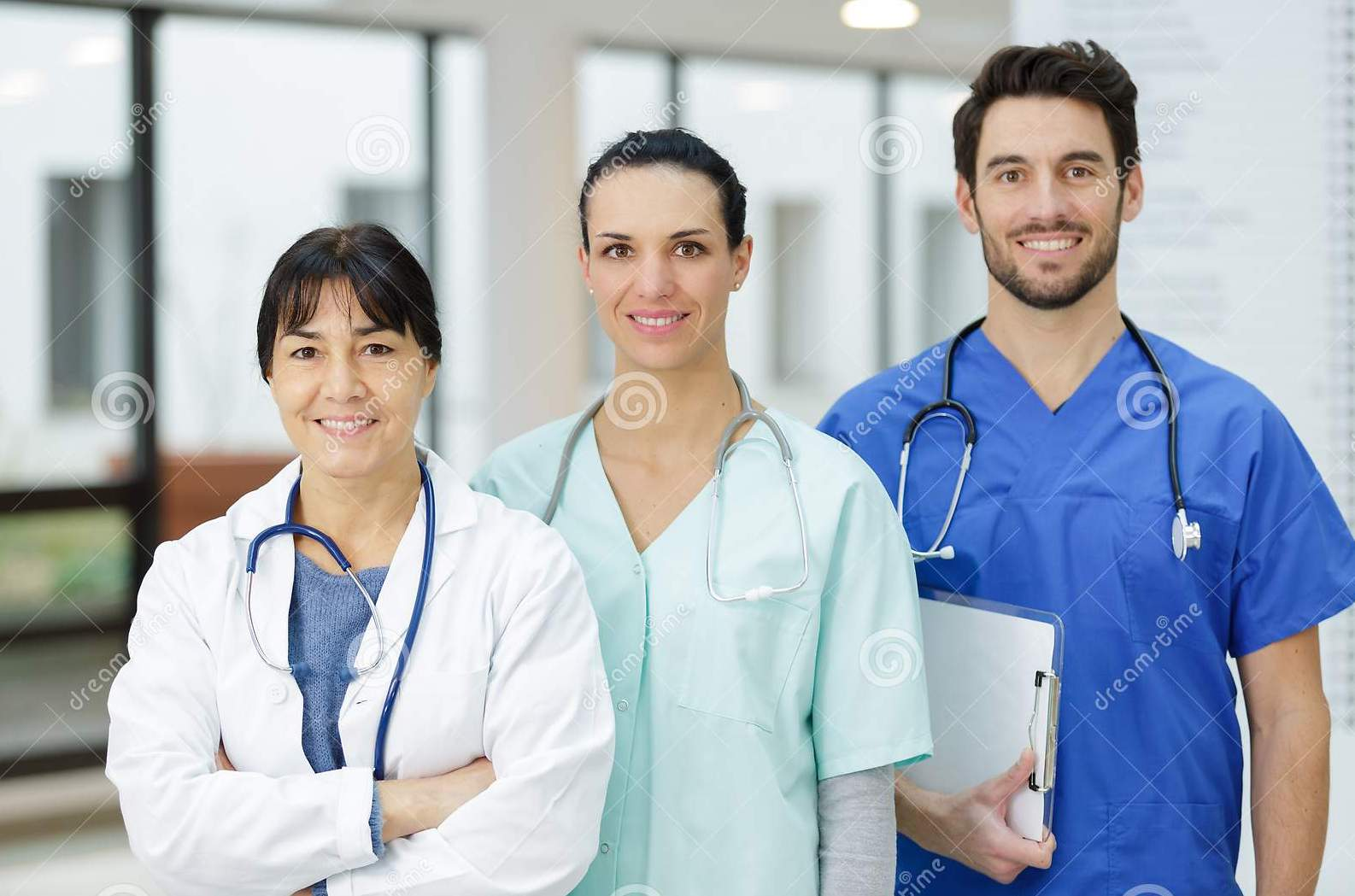 Medical Practioners