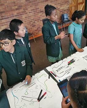 Emmarentia Primary School