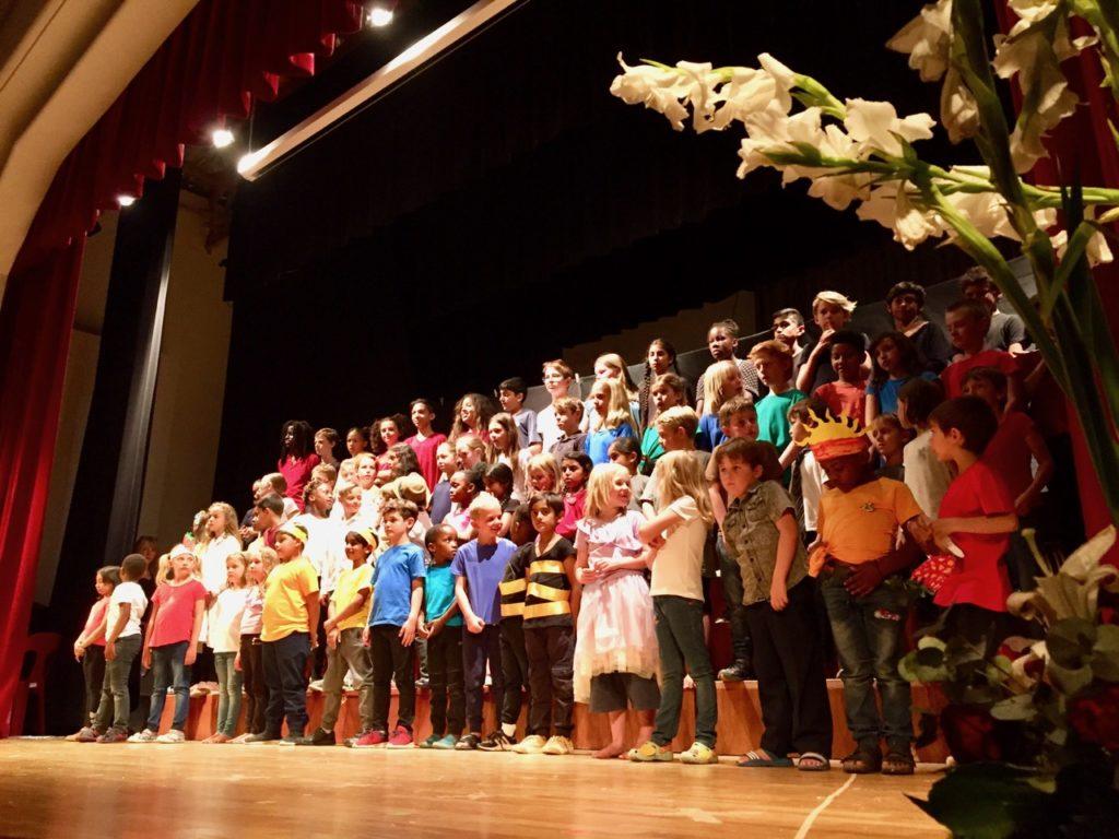 Kairos School of Inquiry