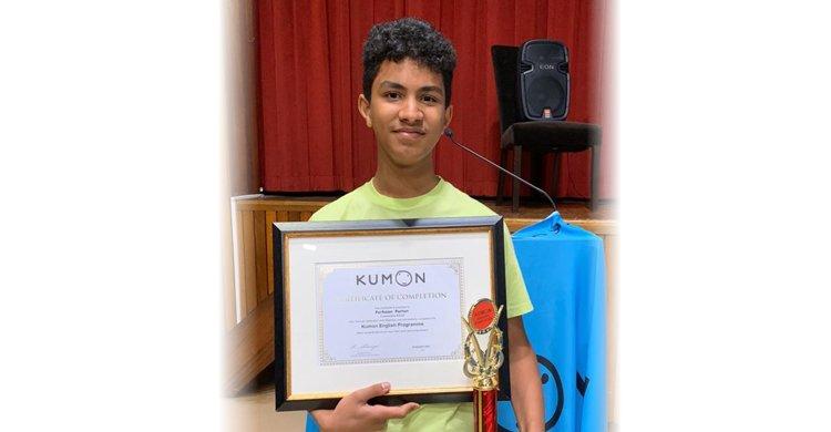 Kumon Education SA