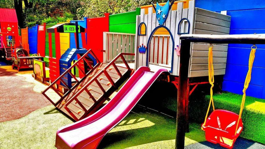 Independent Kids Nursery School