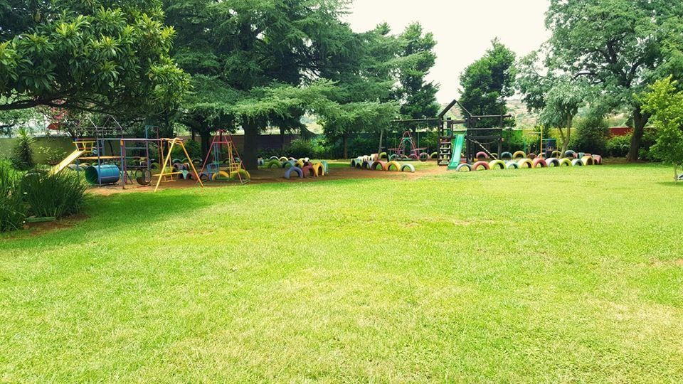 Kiddiwinkles Nursery School