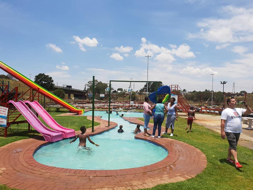 Kids World & Waterpark