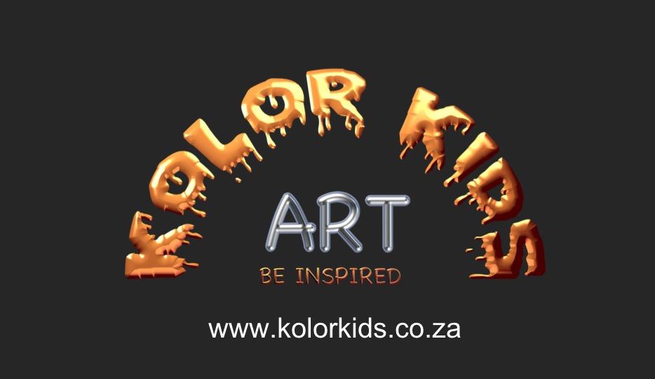 Kolor Kids Art