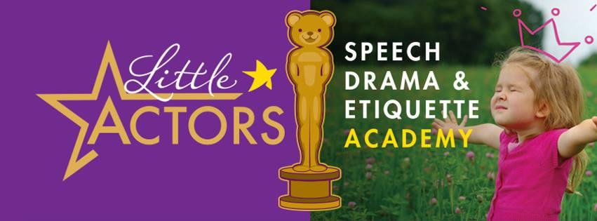 Little Actors Academy Head Office