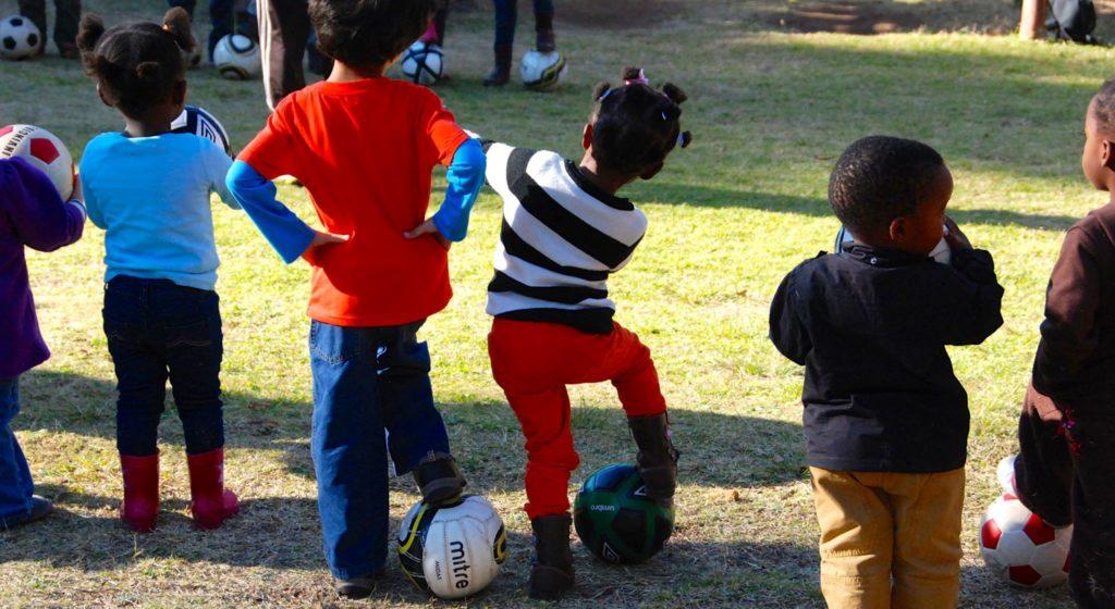 Little Ashford Preschool Bryanston