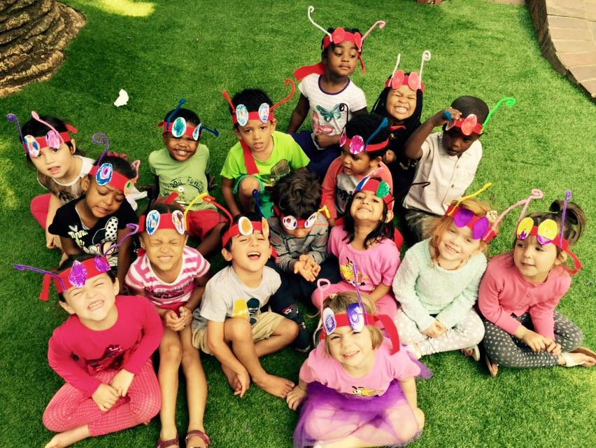 Little Ashford Preschool Rosebank