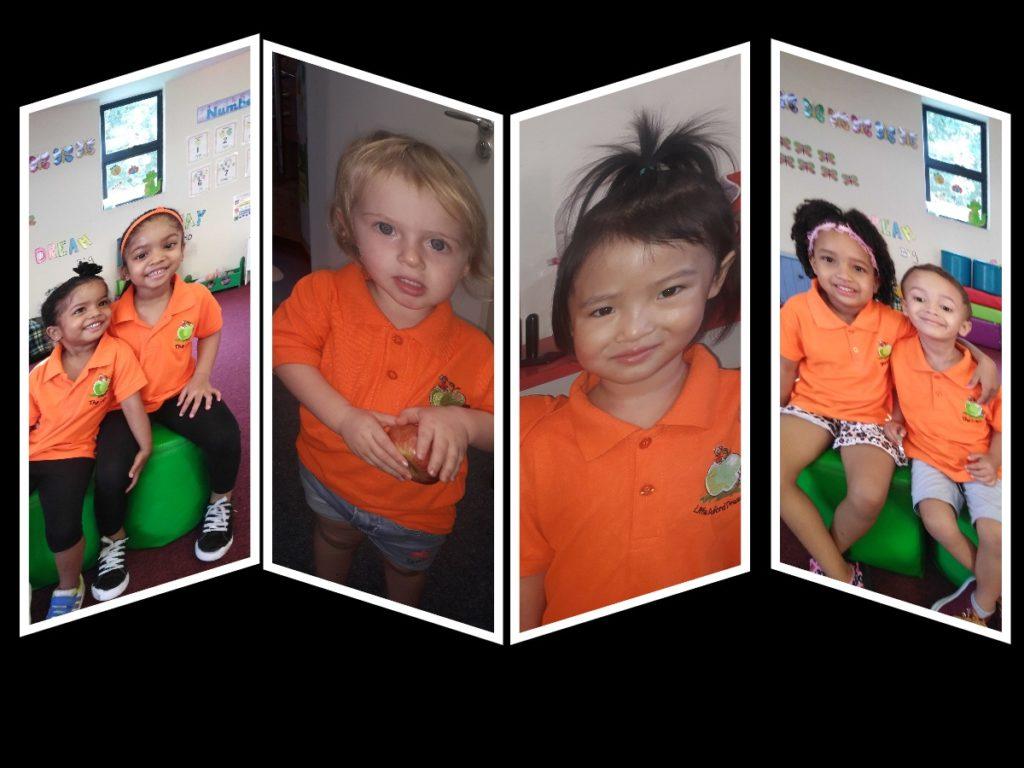 Little Ashford Preschool Woodmead