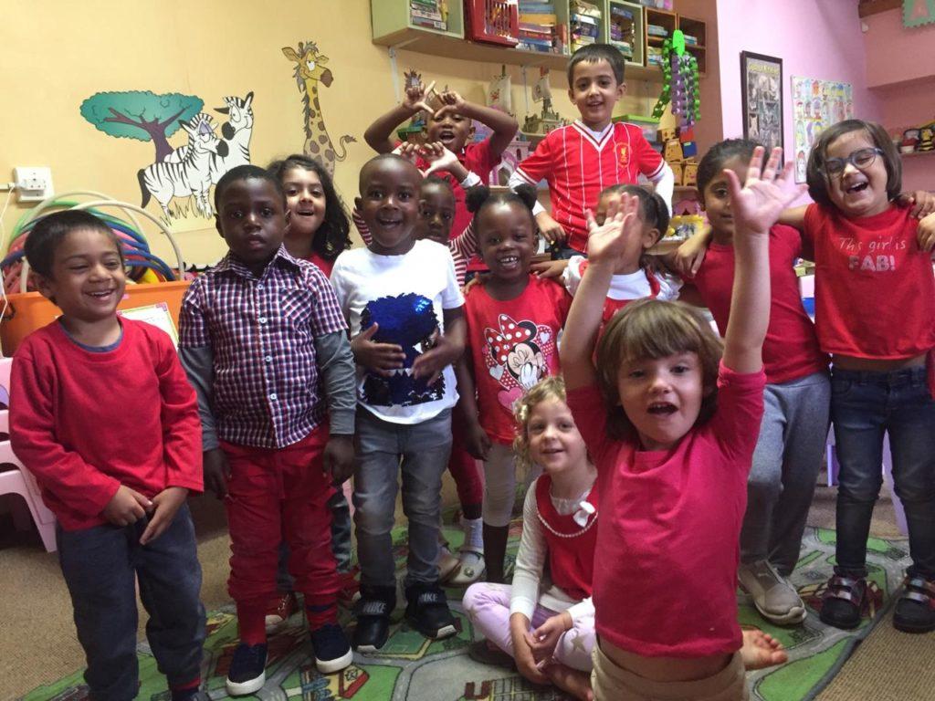Little Stars Playschool