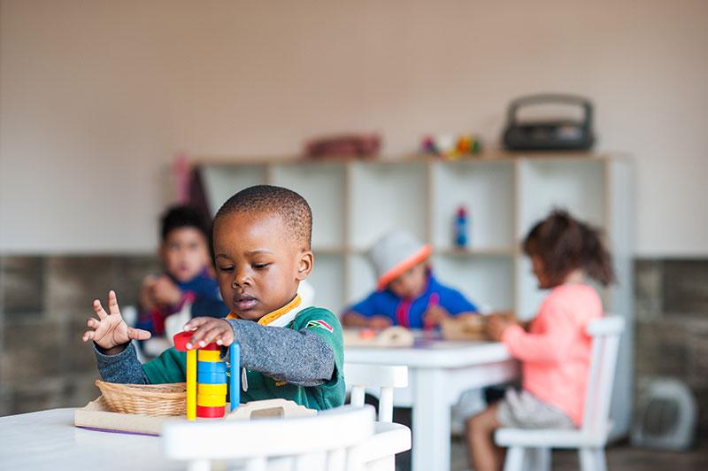 Littlehill Montessori