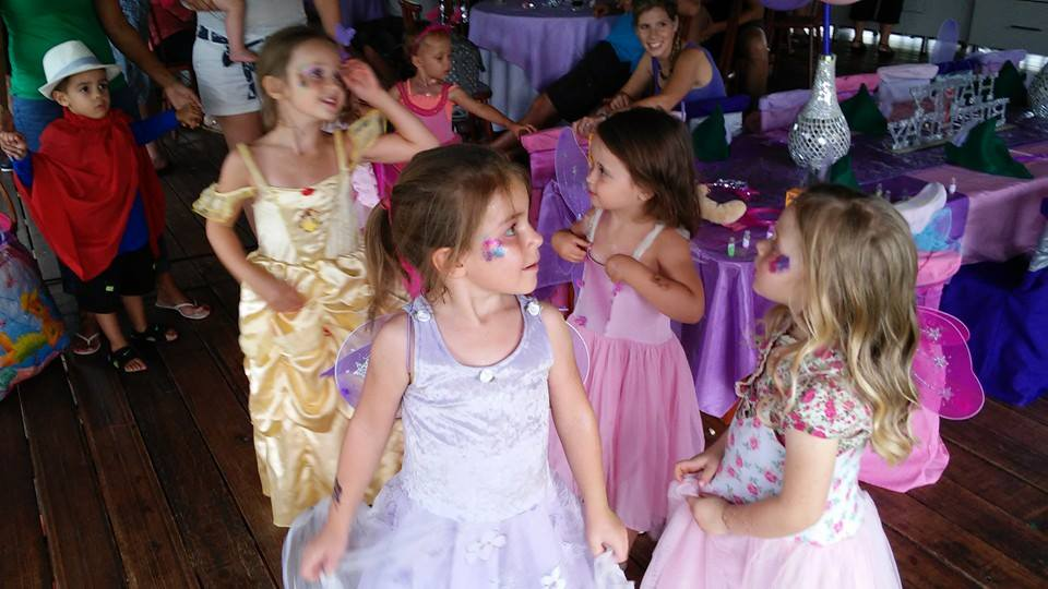 Mad Hatter Children's Parties