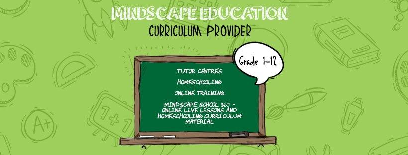 Mindscape Education
