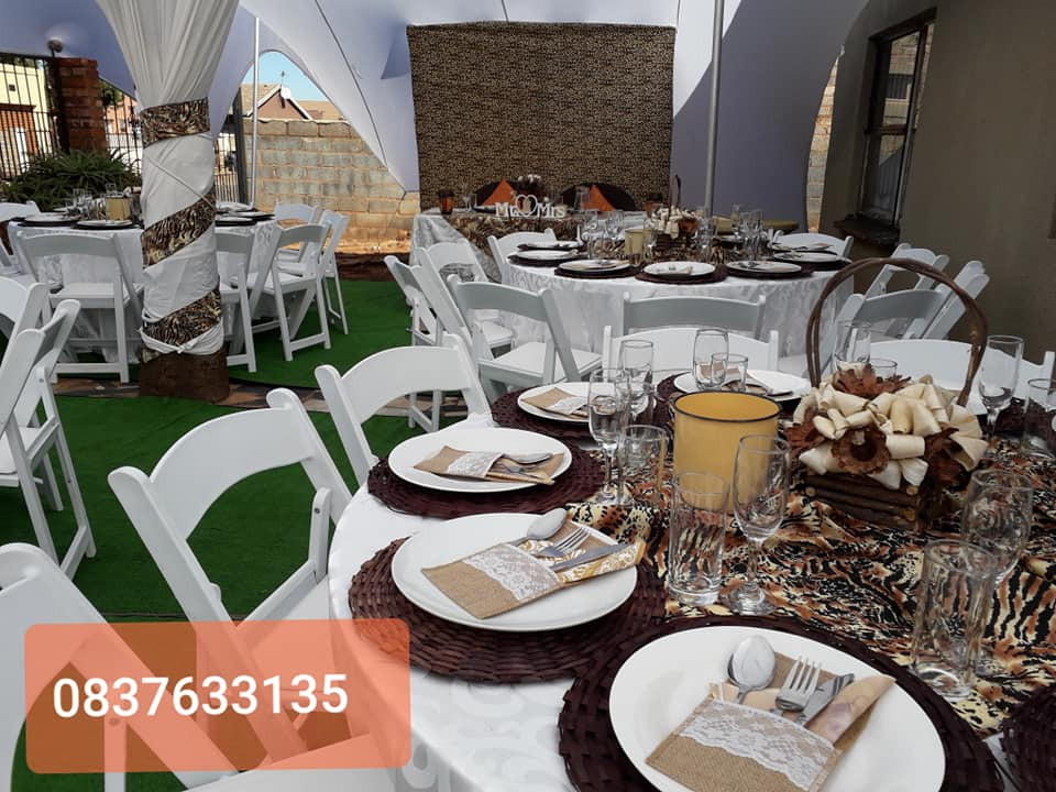 NthabiGP Events & Hire