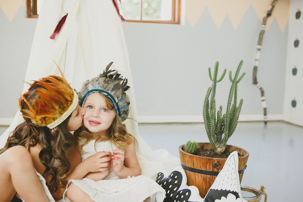 PowWow Designer Teepees and Play Tents