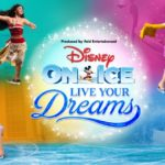 Disney on Ice Johannesburg