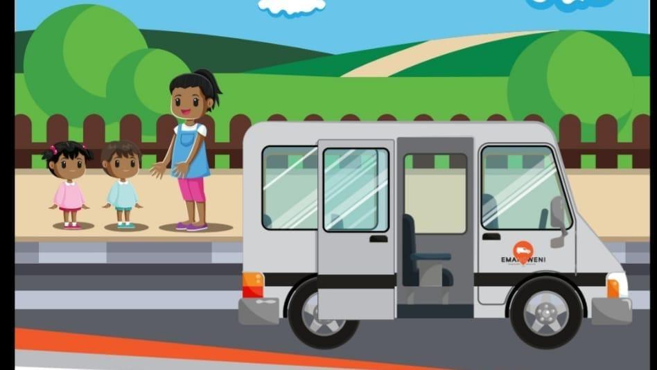 Emangweni Transport