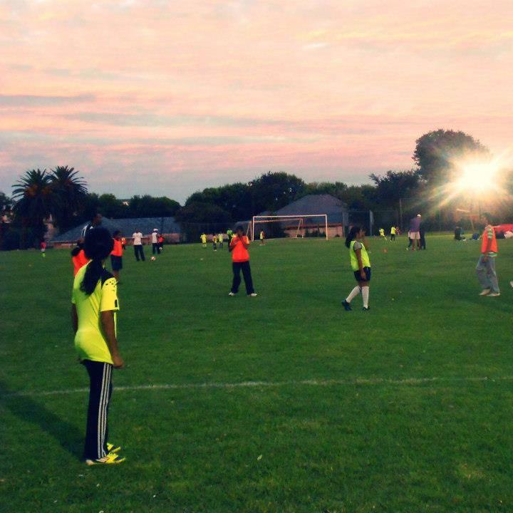 Emmarentia Sporting Football Club