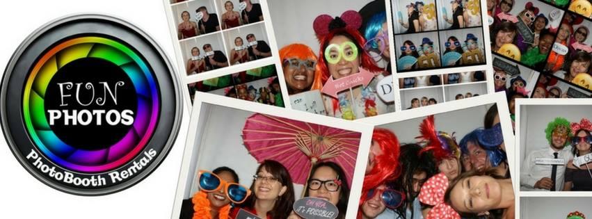 Fun Photos Photobooth Rental