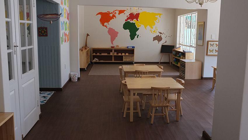 Garden Road Montessori
