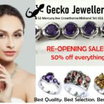 Gecko Jewellers and Kids Party Venue