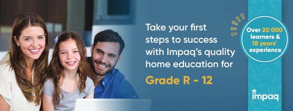 Impaq Education