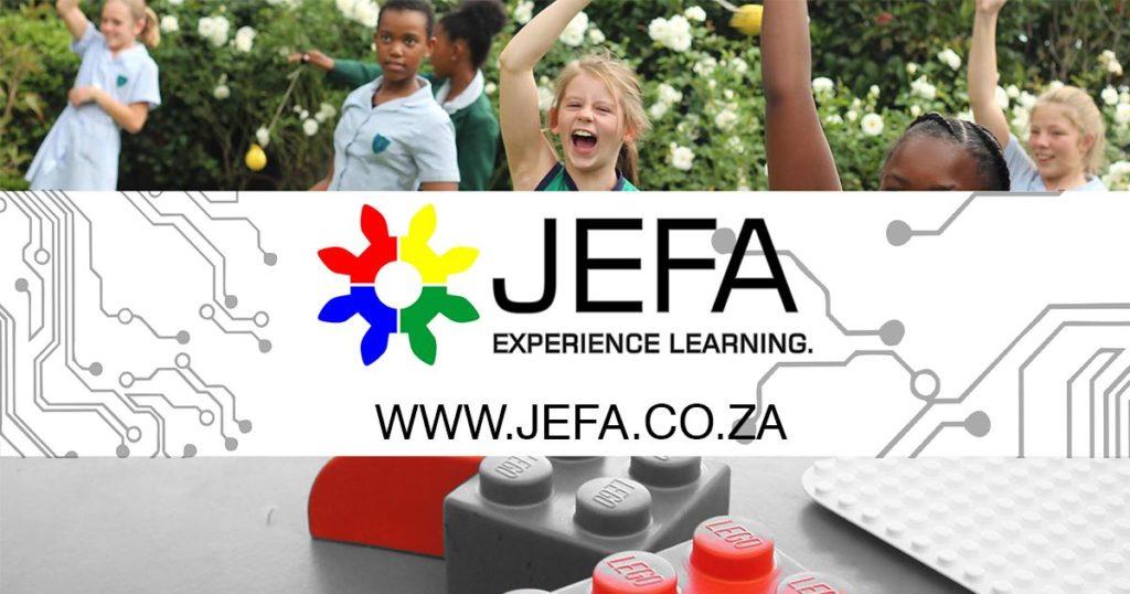 JEFA Education