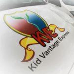 Kid Vantage Express (KVE)