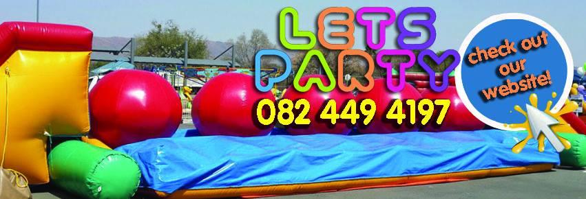 Crazy Inflatables