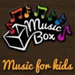 Music Box - Pre music for kids