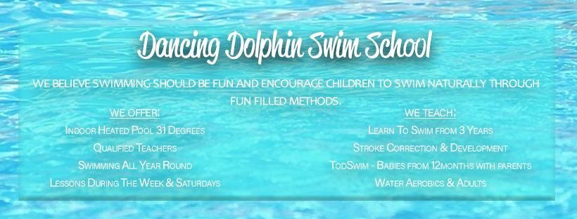 Dancing Dolphin Swimschool