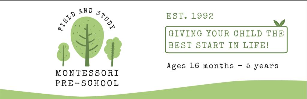 Field and Study Montessori Preschool