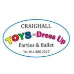 Craighall Toys & Dress Up