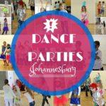 Dance Parties & Entertainment