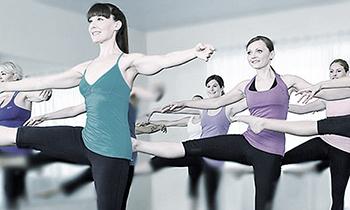 Colleen Murphy Ballet & Movement