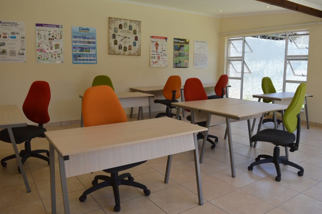 Princeton Centre of Learning – Sandton