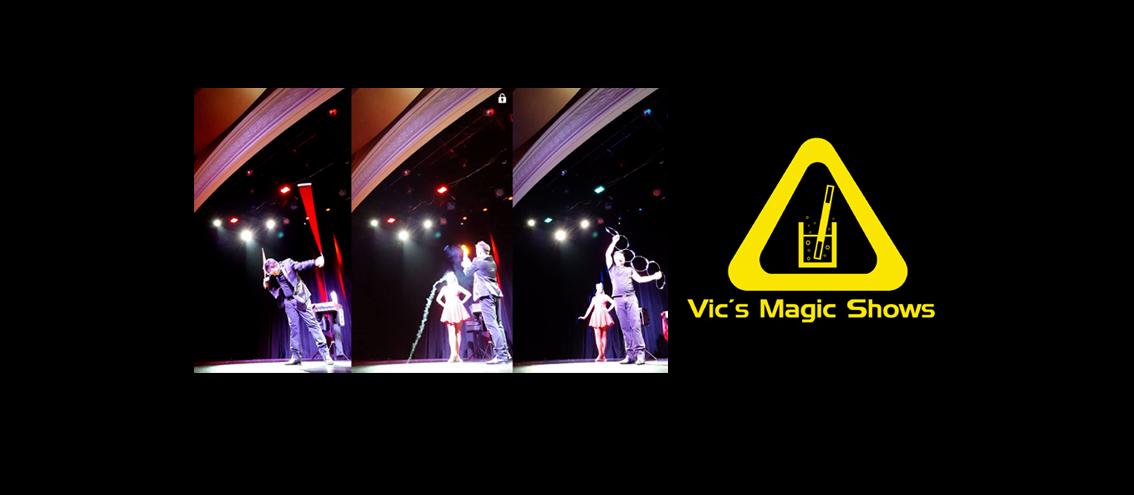 Vics Magic Shows
