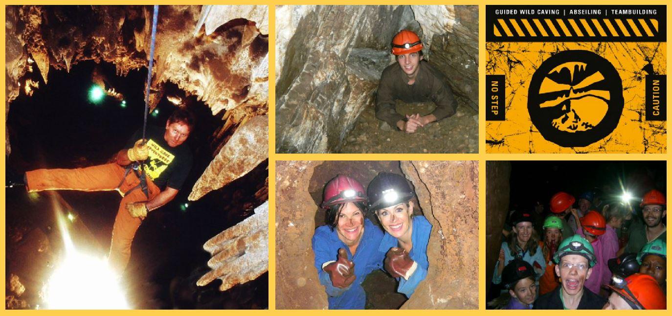 Wild Cave Adventures