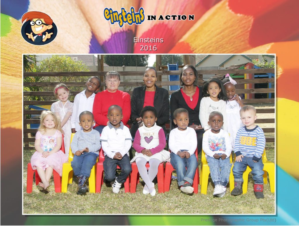 Einsteins In Action Daycare and Aftercare