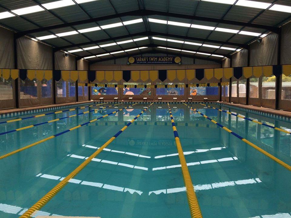 Sarah's Swim Academy