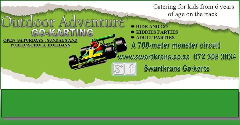 Swartkrans Go-Karts