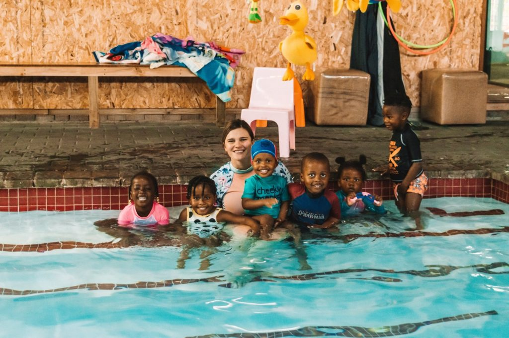 Swim Safe Academy