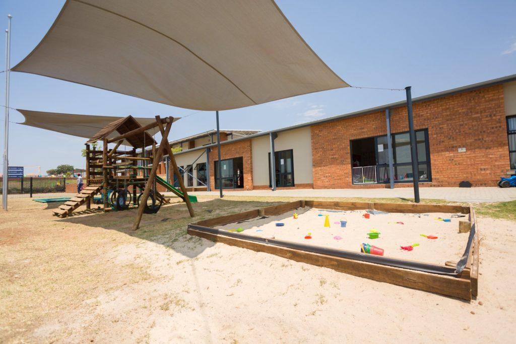 The Little Ashford Preschool