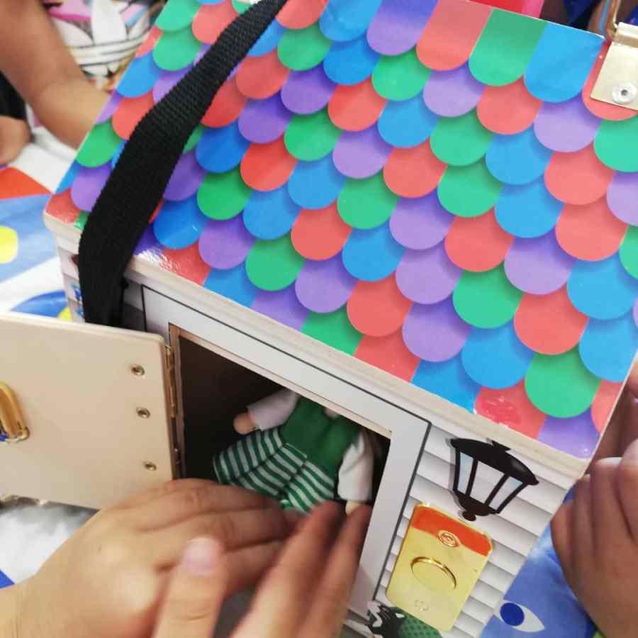 Tinker Creatorlab