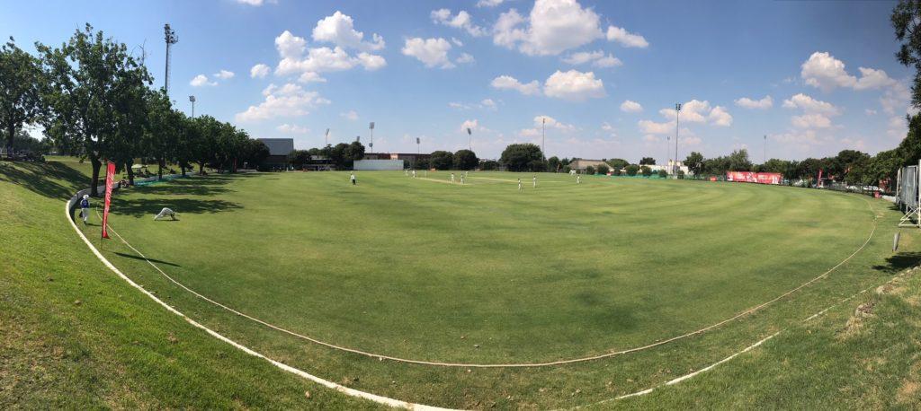 Wanderers Cricket Club