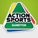 Sandton Indoor Action Sports Arena