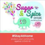 Sugar & Spice Daycare-Sundowner