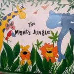 The Mighty Jungle, Bedfordview